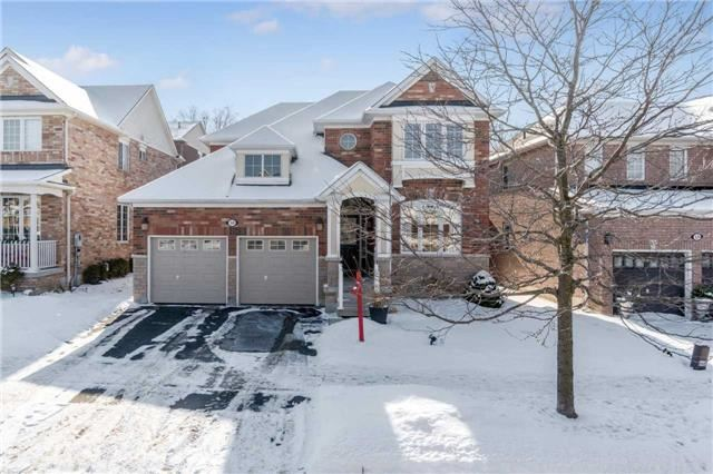 For Sale: 50 Apple Blossom Crescent, Halton Hills, ON | 4 Bed, 4 Bath House for $899,900. See 20 photos!