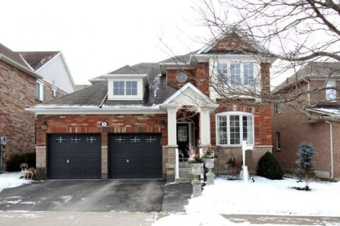 House for sale at 50 Apple Blossom Cres Halton Hills Ontario - MLS: W5087807