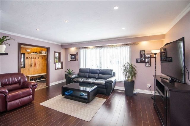 For Sale: 50 Appleby Drive, Brampton, ON | 3 Bed, 2 Bath House for $649,999. See 20 photos!