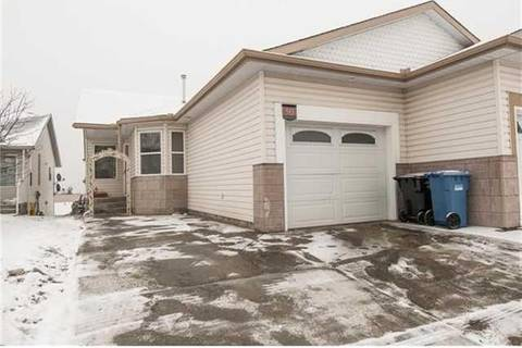 Townhouse for sale at 50 Arbour Grove Cs Northwest Calgary Alberta - MLS: C4281074