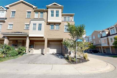 Townhouse for sale at 50 Archibald Me Toronto Ontario - MLS: E4924081
