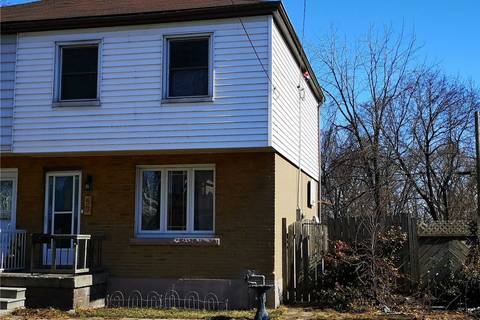Townhouse for sale at 50 Armstrong Ave Hamilton Ontario - MLS: X4723165