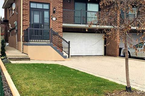 Townhouse for sale at 50 Ashburn Cres Vaughan Ontario - MLS: N4653412