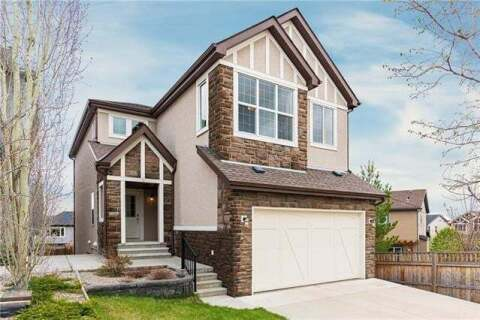 House for sale at 50 Aspen Hills Manr Southwest Calgary Alberta - MLS: C4297503