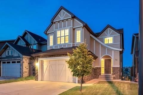 House for sale at 50 Aspen Hills Wy Southwest Calgary Alberta - MLS: C4261578