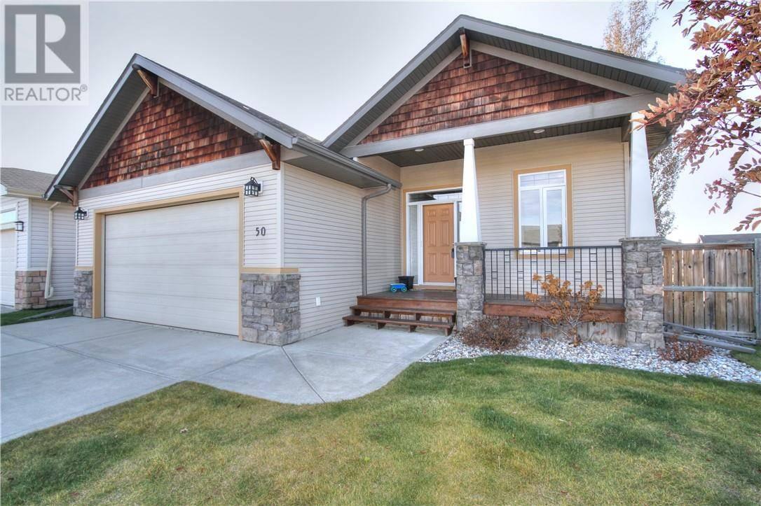 House for sale at 50 Assinger Ave Red Deer Alberta - MLS: ca0178066