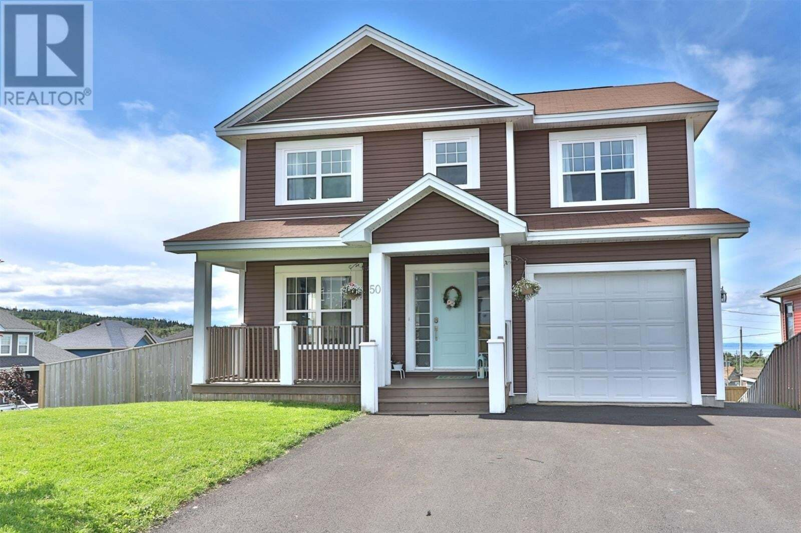 House for sale at 50 Atlantica Dr Paradise Newfoundland - MLS: 1220854