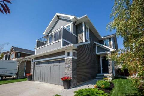 House for sale at 50 Auburn Glen Common SE Calgary Alberta - MLS: A1017208