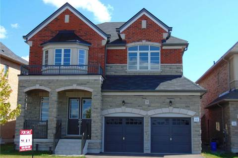 House for sale at 50 Baleberry Cres East Gwillimbury Ontario - MLS: N4565758
