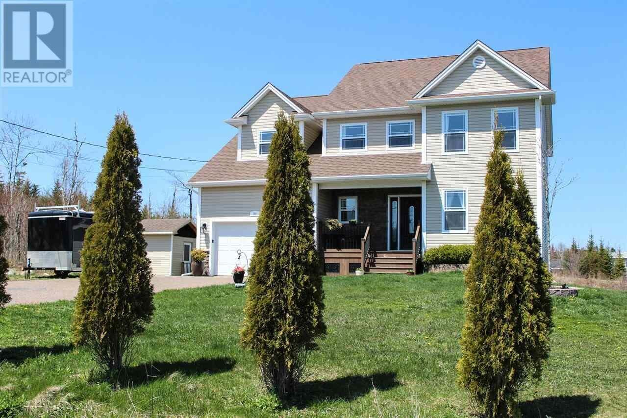House for sale at 50 Bali Te Porters Lake Nova Scotia - MLS: 202007791