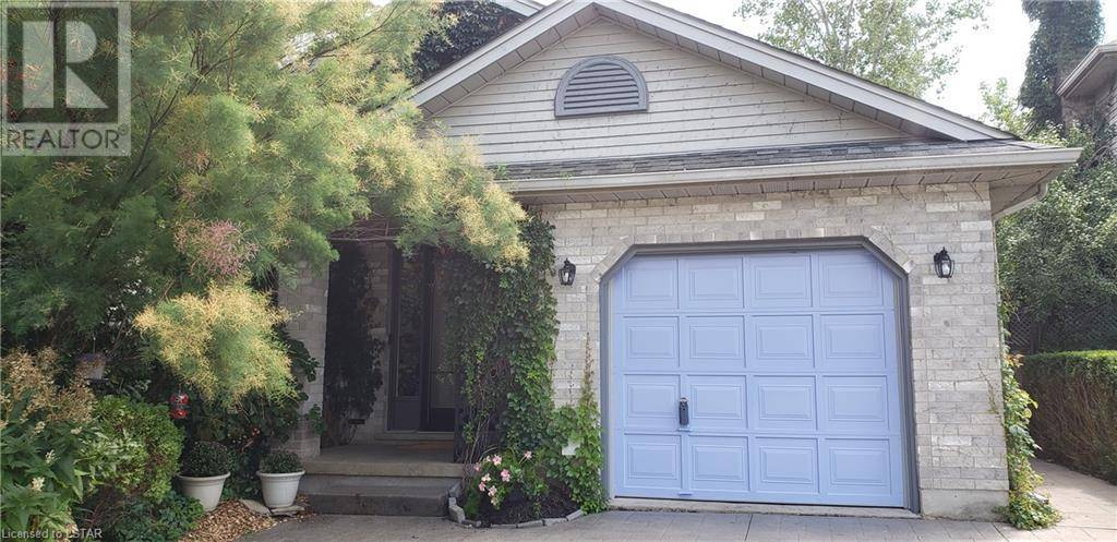 House for sale at 50 Barrydale Cres London Ontario - MLS: 216347