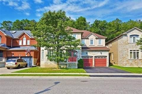 House for sale at 50 Bathurst Glen Dr Vaughan Ontario - MLS: N4494316