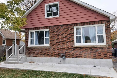 Townhouse for rent at 50 Beech St Brampton Ontario - MLS: W4970924