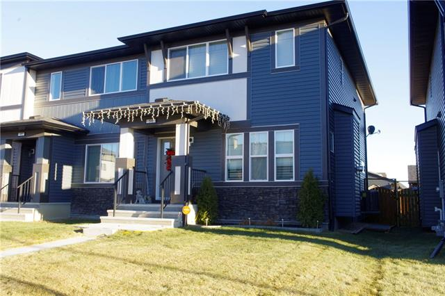 For Sale: 50 Belgian Street, Cochrane, AB | 3 Bed, 3 Bath Townhouse for $349,999. See 29 photos!