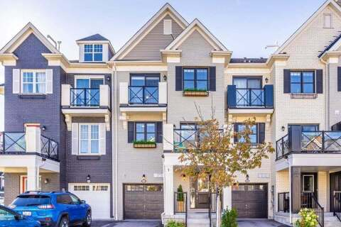 Townhouse for sale at 50 Bert Tait Ln Whitchurch-stouffville Ontario - MLS: N4952013
