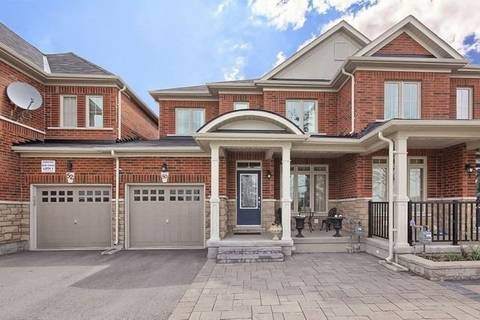 Townhouse for sale at 50 Betony Dr Richmond Hill Ontario - MLS: N4460102