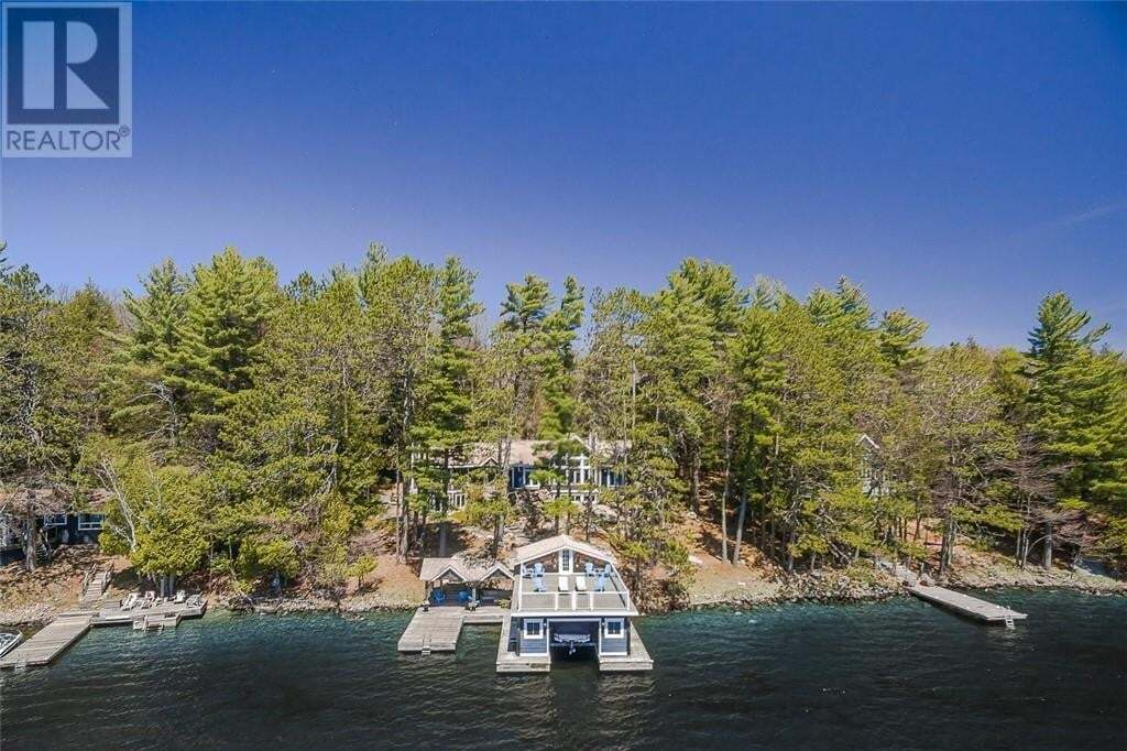 House for sale at 50 Bigwin Is Lake Of Bays Ontario - MLS: 257074