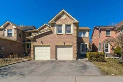 Townhouse for rent at 50 Bingham St Richmond Hill Ontario - MLS: N4779897