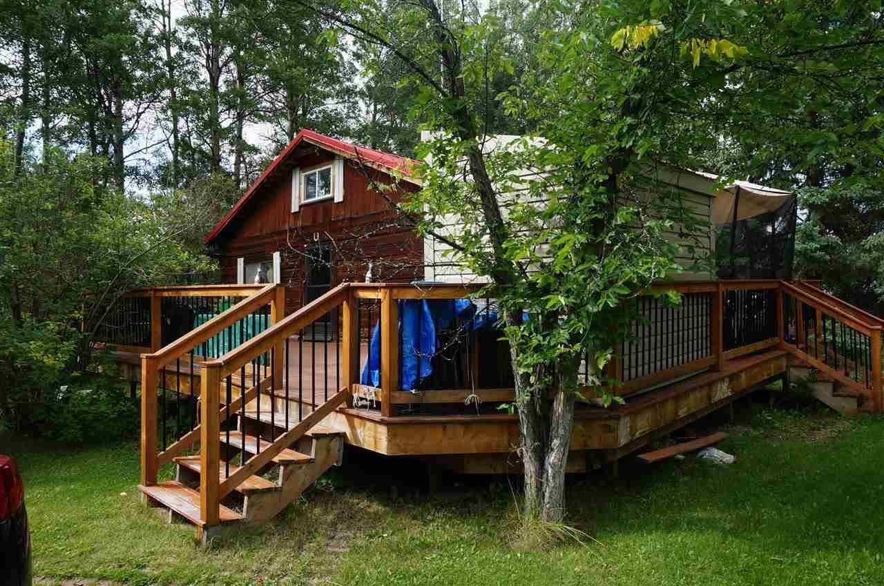 House for sale at 50 Birchwood Village Rural Brazeau County Alberta - MLS: E4170106
