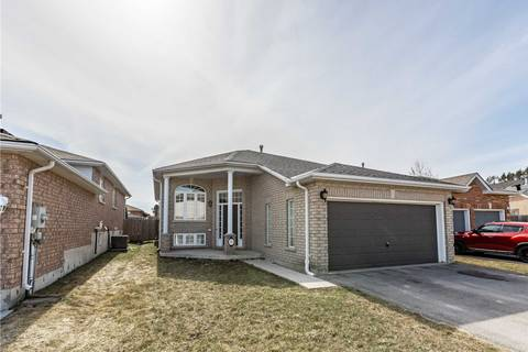 House for sale at 50 Bird St Barrie Ontario - MLS: S4423349