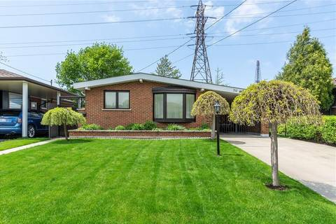 House for sale at 50 Bishopsgate Ave Hamilton Ontario - MLS: H4054317