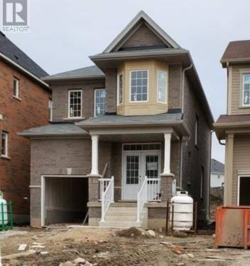 House for sale at 50 Blacksmith Dr Breslau Ontario - MLS: 30781344