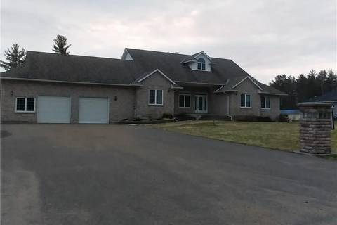 House for sale at 50 Blue Danube Wy Pembroke Ontario - MLS: 1153983