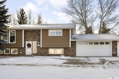 House for sale at 50 Bluebell Cres Moose Jaw Saskatchewan - MLS: SK791013