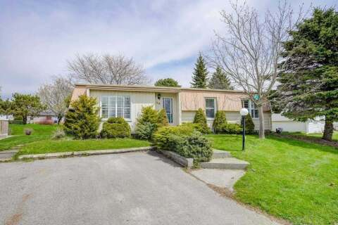 House for sale at 50 Bluffs Rd Clarington Ontario - MLS: E4757273