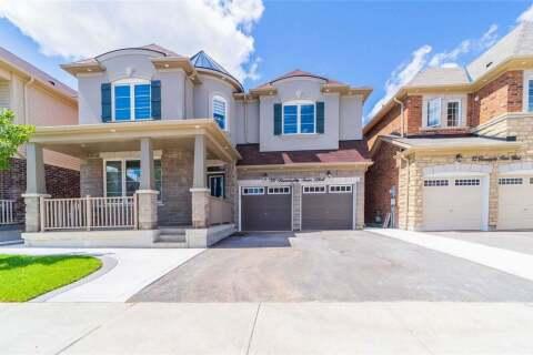 House for sale at 50 Bonnieglen Farm Blvd Caledon Ontario - MLS: W4859890