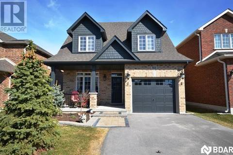 House for sale at 50 Booth Ln Barrie Ontario - MLS: 30704089