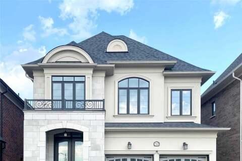House for rent at 50 Botelho Circ Aurora Ontario - MLS: N4771754