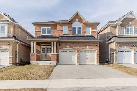 House for sale at 50 Bramsey St Georgina Ontario - MLS: N4725037