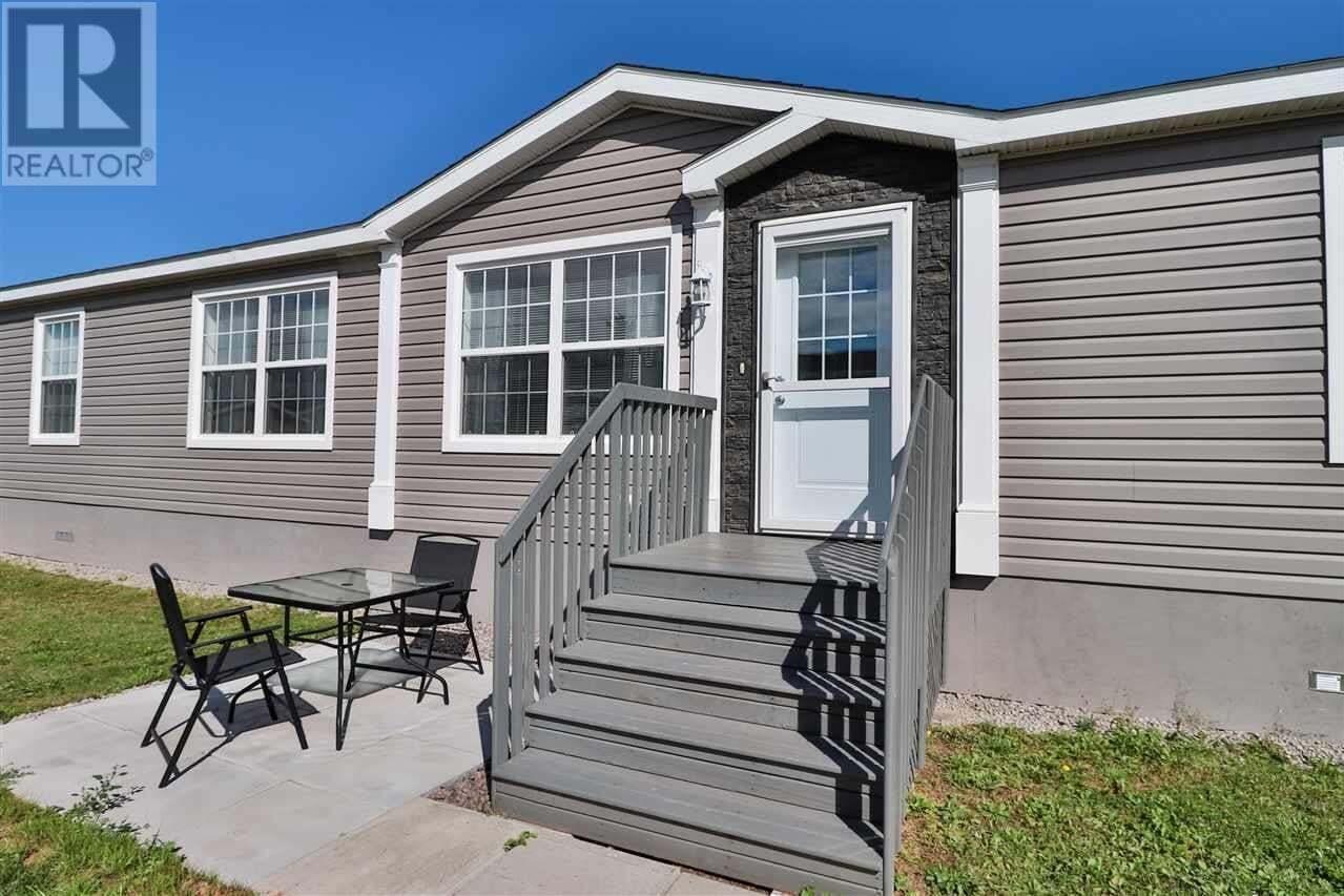 House for sale at 50 Brandan Carter Ave Summerside Prince Edward Island - MLS: 202019528