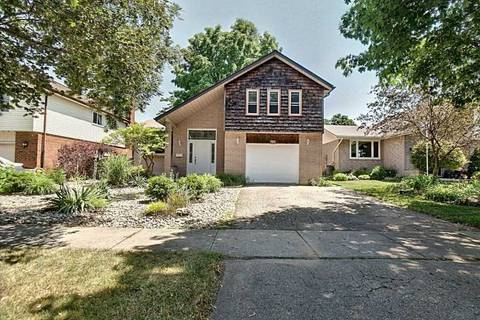 House for sale at 50 Briargate Dr Kitchener Ontario - MLS: X4515272