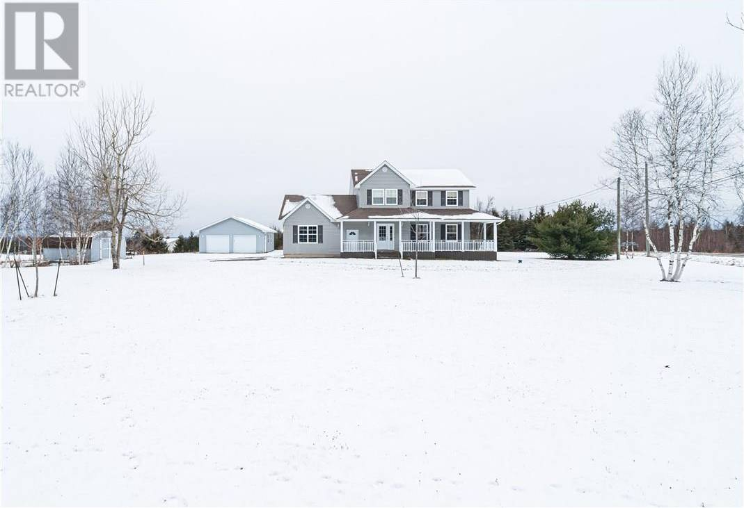 House for sale at 50 Briggs Cross Rd Lutes Mountain New Brunswick - MLS: M126789