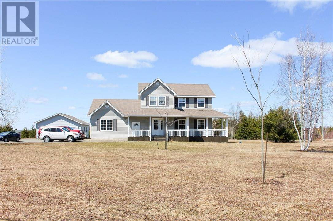 House for sale at 50 Briggs Cross Rd Lutes Mountain New Brunswick - MLS: M128076