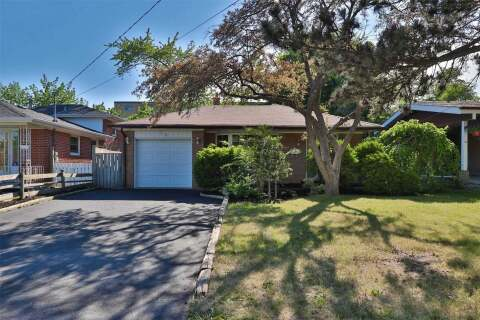 House for sale at 50 Brimley Rd Toronto Ontario - MLS: E4803623