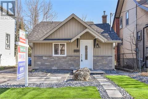 House for sale at 50 Bristol St Guelph Ontario - MLS: 30727218