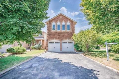 House for sale at 50 Brockman Cres Ajax Ontario - MLS: E4863008