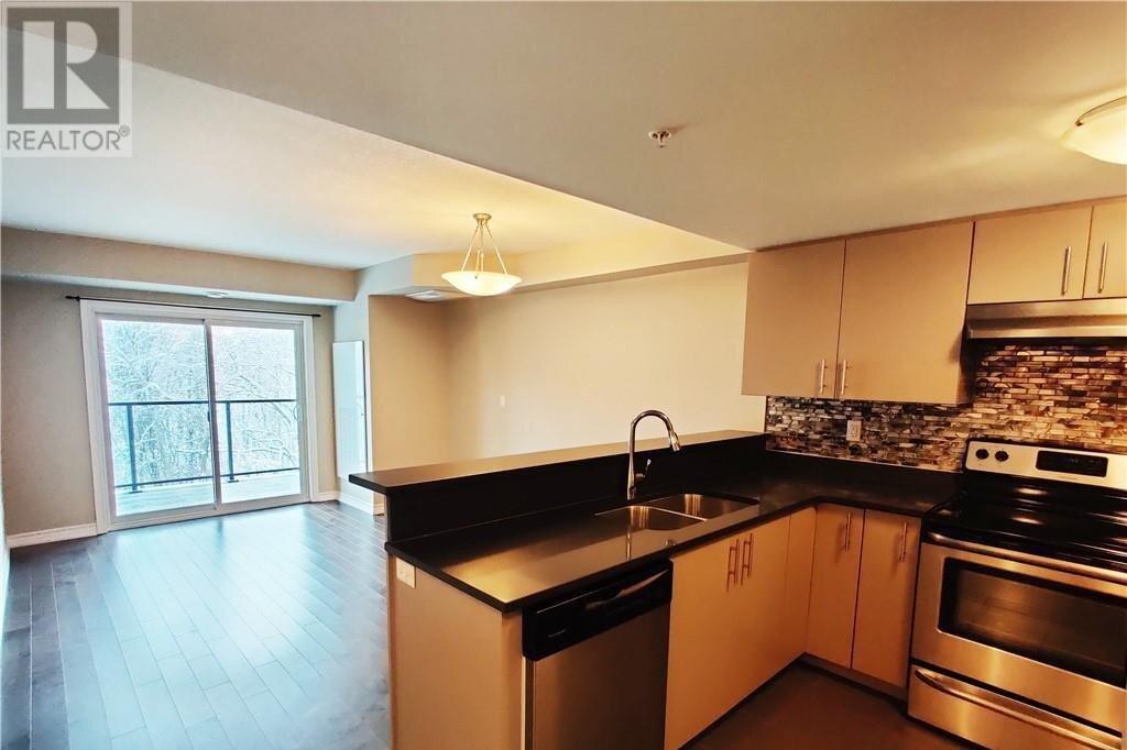 Apartment for rent at 50 Bryan Ct East Kitchener Ontario - MLS: 40054169