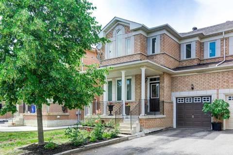 Townhouse for sale at 50 Bucksaw Dr Vaughan Ontario - MLS: N4523436