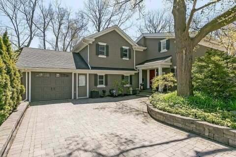 House for sale at 50 Burnet St Oakville Ontario - MLS: W4851089