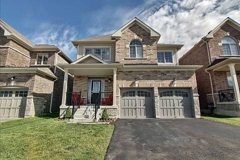 House for sale at 50 Cale Ave Clarington Ontario - MLS: E4488255