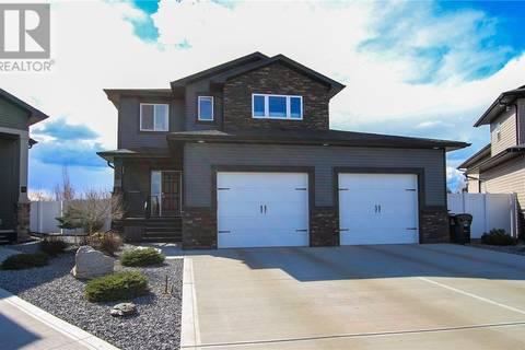 House for sale at 50 Cambridge Cs Blackfalds Alberta - MLS: ca0162122