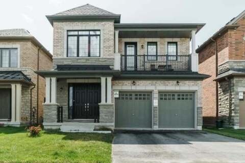 House for rent at 50 Cannes Ave Vaughan Ontario - MLS: N4899394