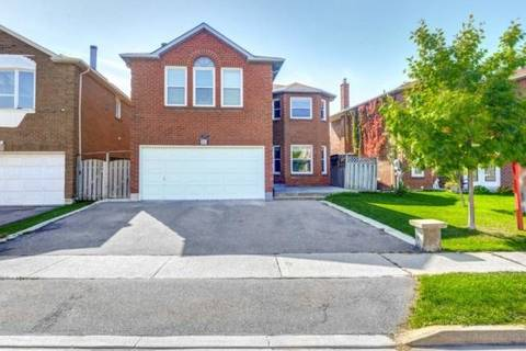House for sale at 50 Cannon Cres Brampton Ontario - MLS: W4642192