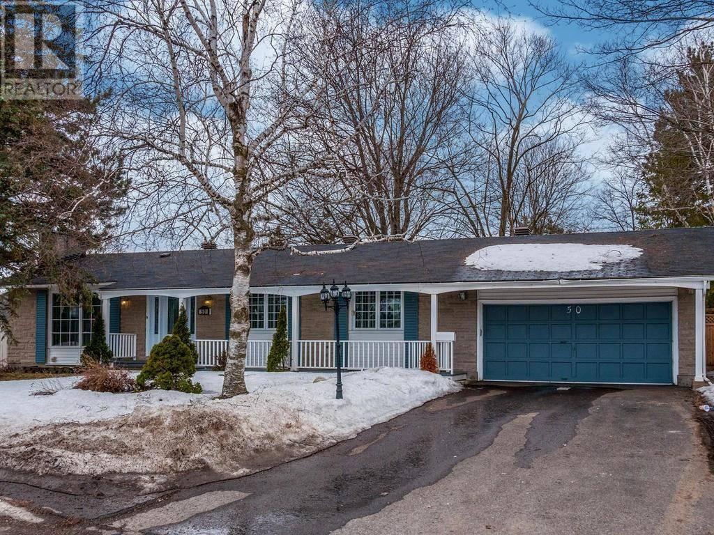 House for sale at 50 Carbrooke St Kanata Ontario - MLS: 1186920