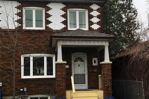 Townhouse for rent at 50 Carling Ave Toronto Ontario - MLS: W4386093