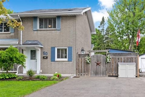 House for sale at 50 Carousel Ave Hamilton Ontario - MLS: H4056145